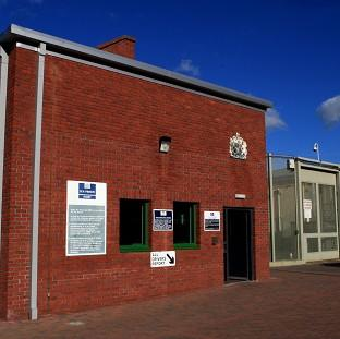 A disturbance has broken out at HMP Ranby in Retford, Nottinghamshire