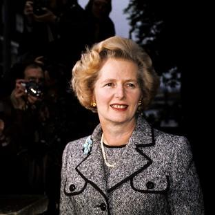 Margaret Thatcher was informed of allegations a confidant had taken part in sex parties with under-age boys, a senior police officer said