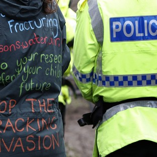Fracking rules condemned as 'sham'