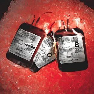 There appears to be 'no pressing need' for blood donors to be screened, the study found