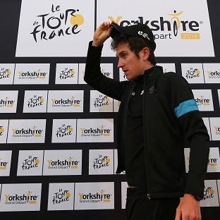 Geraint Thomas has become an important part of the team since joining in 2010