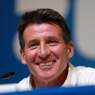 Lord Coe has ruled himself out of co