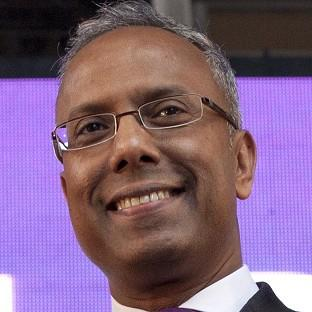 Lutfur Rahman was elected for a second term as mayor of Tower Hamlets in east London