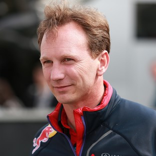 Christian Horner has given his backing to Lewis Hamilton following the team orders controversy that unfolded in Hungary