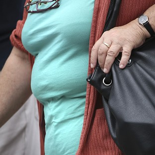 Overweight doctors and nurses are being encouraged to lose weight and set an example to patients
