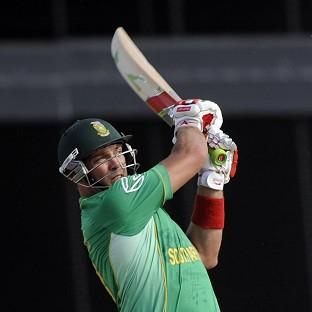 South Africa's Jacques Kallis has called time on his international career
