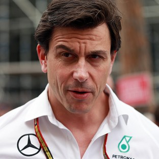 Toto Wolff says Mercedes are comfortable with Lewis Hamilton's decision to ignore team orders in Hungary