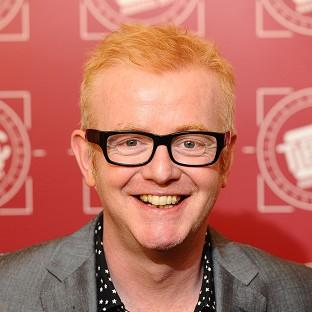 Chris Evans now gets 9.91 million each week on his Radio 2 breakfast show