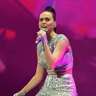Katy Perry wouldn't want to take her child on tour with her