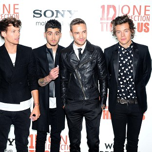 One Direction's Midnight Memories was the biggest-selling release internationally, giving British acts the top seller for the sixth year out of seven