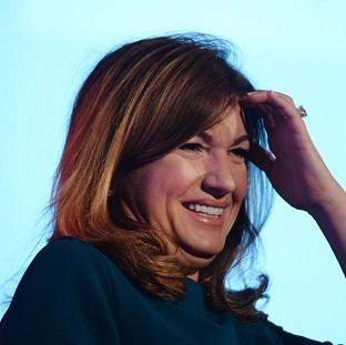 Sky News reported that Karren Brady is among a list of 20 'working peers' nominated by the poli