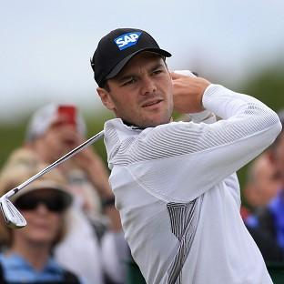 Martin Kaymer has already experienced the course at Valhalla