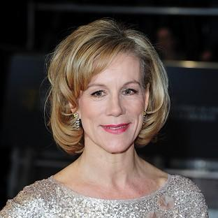 Juliet Stevenson says some young actors can be 'difficult' to work with