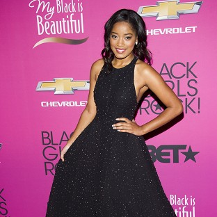 Keke Palmer is to be the first black actress to play Cinderella on Broadway