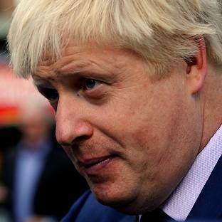 Mayor of London Boris Johnson says the UK should not fear leaving the EU if it cannot secure reforms