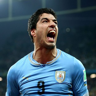 Luis Suarez's appeal against his four-month ban for biting an opponent takes place on Friday