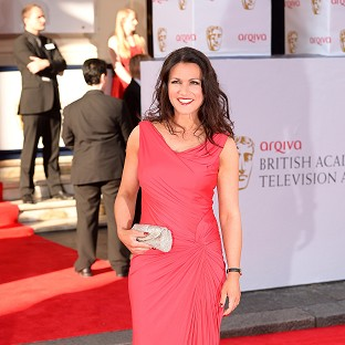 Susanna Reid said the experience of visiting a doctor after finding a lump in her breast had scared her