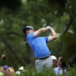 Rory McIlroy is despe