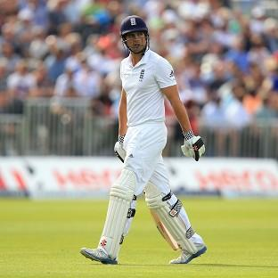 Alastair Cook has recovered from a miserable first half of the summer