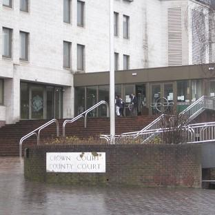 Nicholas Allen received a four-year prison term at Maidstone Crown Court