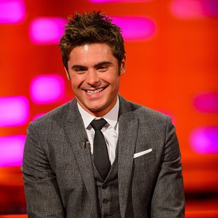 Zac Efron is offering fans the chance to win his first car and a date with him