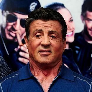 Sylvester Stallone reckons Dwayne Johnson would be a good addition to The Expendables cast