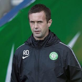 Celtic manager Ronny Deila awaits the outcome of Legia Warsaw's appeal
