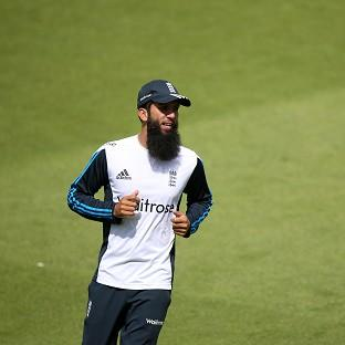 England's Moeen Ali hopes to be a role for young cricketers
