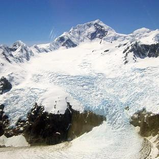 Humans are now the strongest driver of glacier melting, a new stu