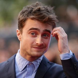 Daniel Radcliffe would like to play Iggy Pop in a film