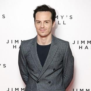 Andrew Scott says he has been shocked by Sherlock fans' fantasy storylines