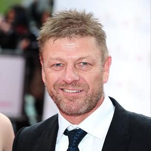 Sean Bean has said not being very good at reading has held him back in auditions