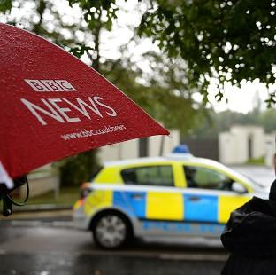 The BBC and South Yorkshire Police face questions over the sea
