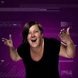 White Dee becomes 'Duchess' for CBB