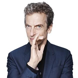 Peter Capaldi says he's trying to bring back a sense of mystery and strangeness to the Doctor