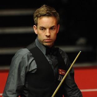 Ali Carter is planning a return to snooker following treatment for lung cancer