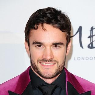 Thom Evans is joining the line-up for Strictly Come Dancing