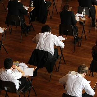 Exams regulator Ofqual warned there was likely to be