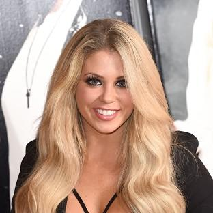 Bianca Gascoigne has thanked well-wishers for their support after her ex-footballer father Paul was found slumped outside his Dorset home