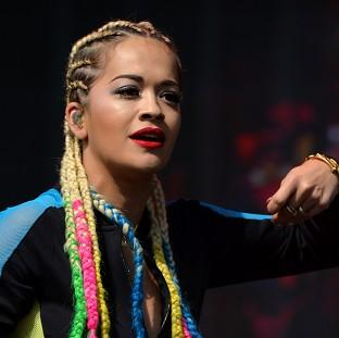 Rita Ora is reported to be replacing Kylie Minogue as a coach on BBC talent show The Voice