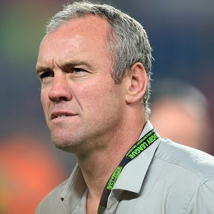 Leeds coach Brian McDermott is a former Challenge Cup winner with Bradford