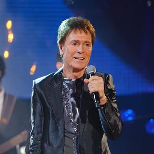 Sir Cliff Richard voluntar