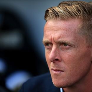 Garry Monk says he is not getting carried away by his side's start