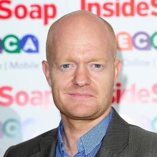 Jake Wood will be on Strictly