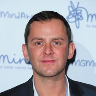 DJ Scott Mills will be competing for the glitterball trophy in this year's Strictly Come