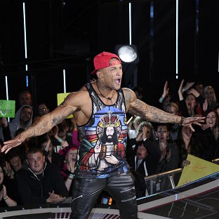 David McIntosh has been evicted from the Celebrity Big Brother house