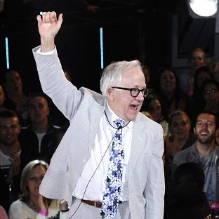 Leslie Jordan has been evicted from the Celebrity Big Brother house (Channel 5/PA)