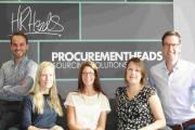 Heads Resourcing Group