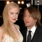 Hampshire Chronicle: Nicole Kidman has praised husband Keith Urban for his support since the death of her father