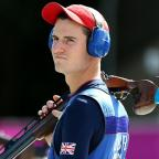 Hampshire Chronicle: Peter Wilson has retired from competitive shooting